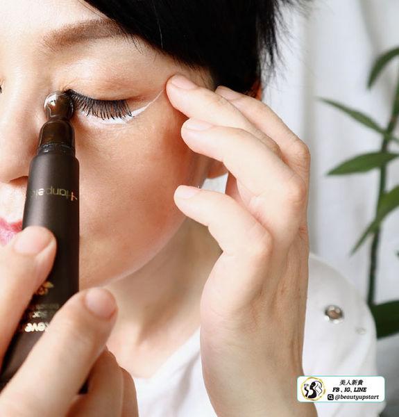 抗氧化保濕反轉眼肌齡,涵沛Hanpeique逆齡眼霜注入滋養成分乳油木萃取,讓歲月痕跡不駐留!