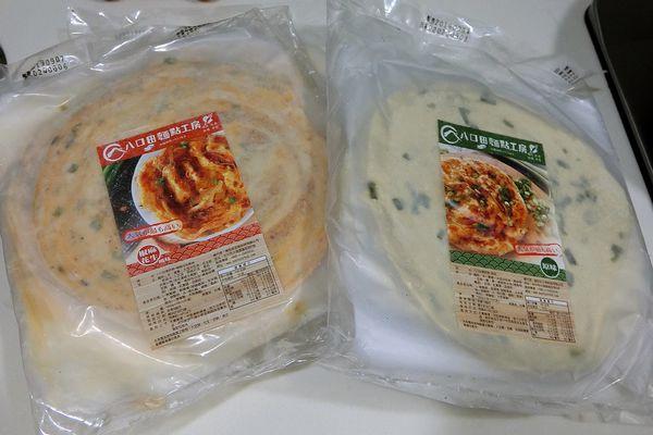 1090105-1八口田麵點工房冷凍蔥抓餅.JPG